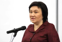 Елена Апанович