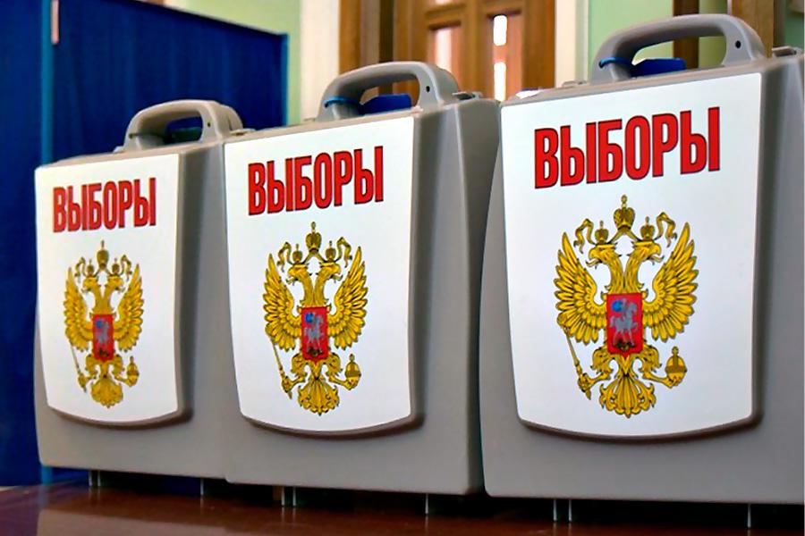 Итоги выборов 2020 в Новосибирске