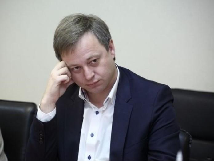 Миниатюра для: По делу экс-заместителя мэра Омска Дениса Денежкина проводится новое расследование