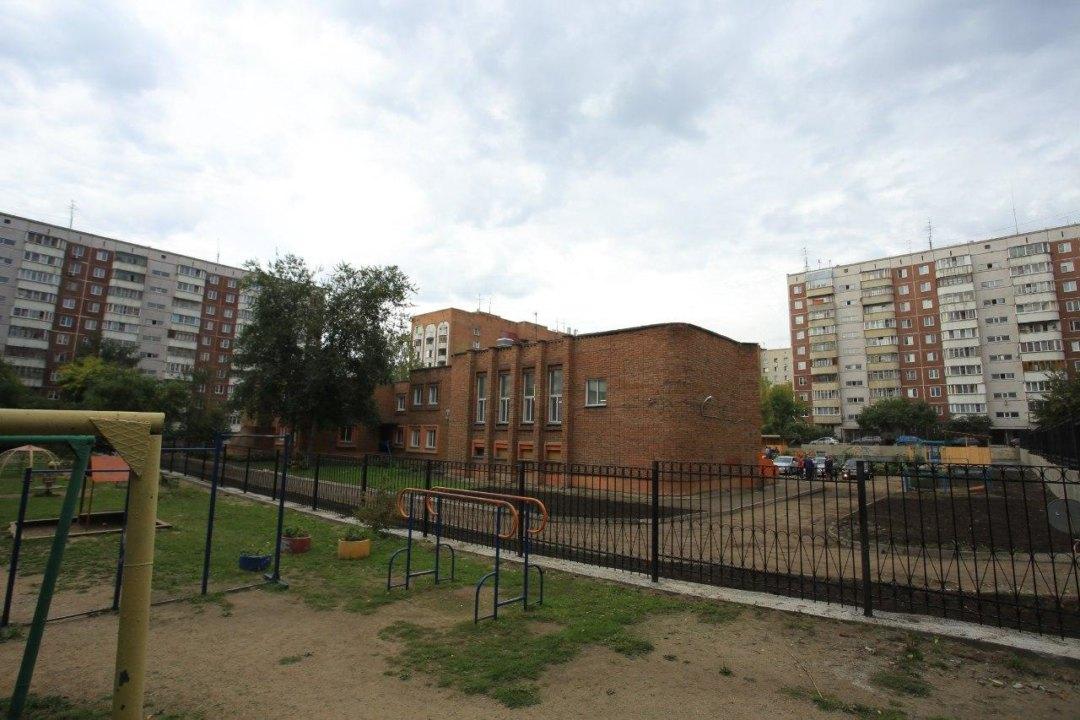 Детский сад №495
