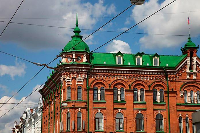 Новый состав Думы города Томска