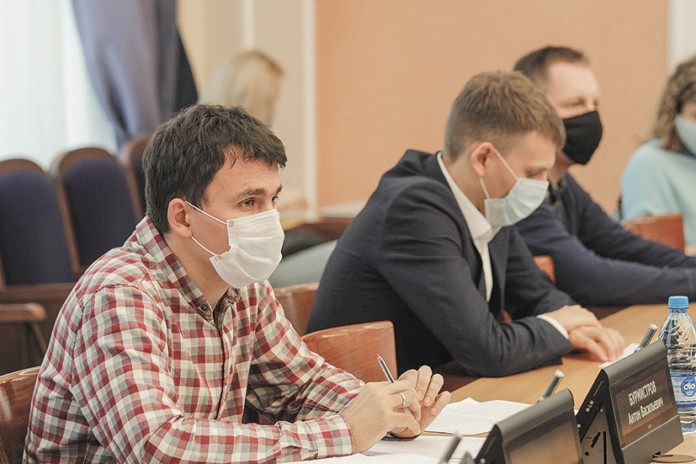 Миниатюра для: Горсовет Новосибирска: более половины школ и детсадов города не имеют оборудованных медицинских кабинетов
