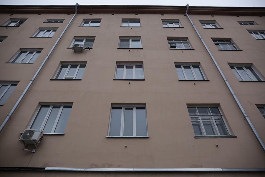Без программы капремонта жильцам пришлось бы собирать деньги тридцать лет