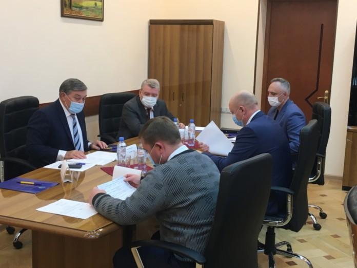Миниатюра для: Коммунальные сети СО РАН передадут городу и региону