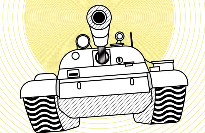 Билайн Бизнес обеспечит российским геймерам подключение к World of Tanks* с минимальными задержками