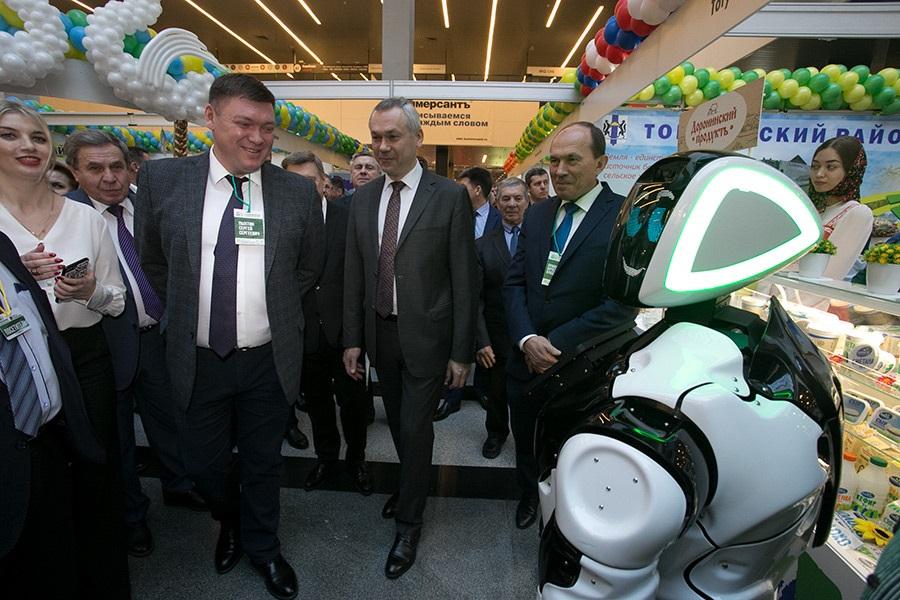 Попадет ли пост сельского вице-губернатора в Новосибирской области под оптимизацию? - Изображение