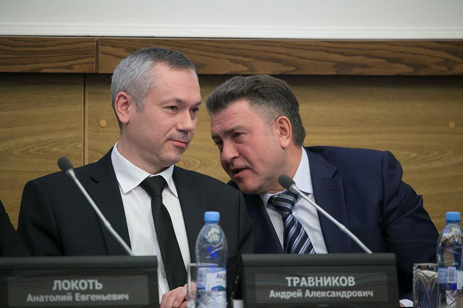 Попадет ли пост сельского вице-губернатора в Новосибирской области под оптимизацию? - Картинка