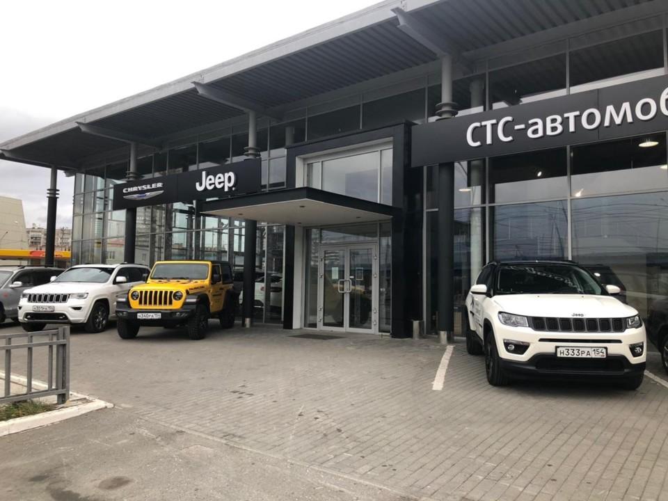 Сумел ли Mercedes отвоевать долю у BMW и Lexus в Новосибирской области?