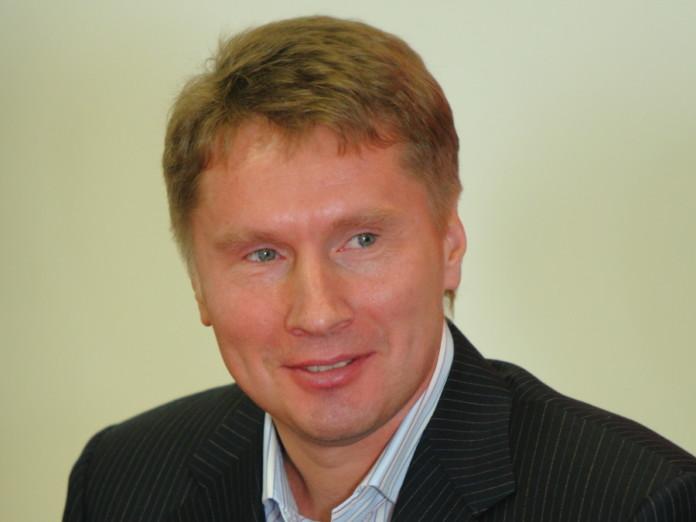 Миниатюра для: Новосибирский бизнесмен Александр Манцуров стал единоличным владельцем «Сибирского гиганта»