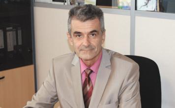 Генеральный директор Владимир Исюк