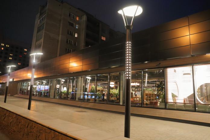 Миниатюра для: Омская сеть Skuratov Coffee откроет 2 новые кофейни в Новосибирске