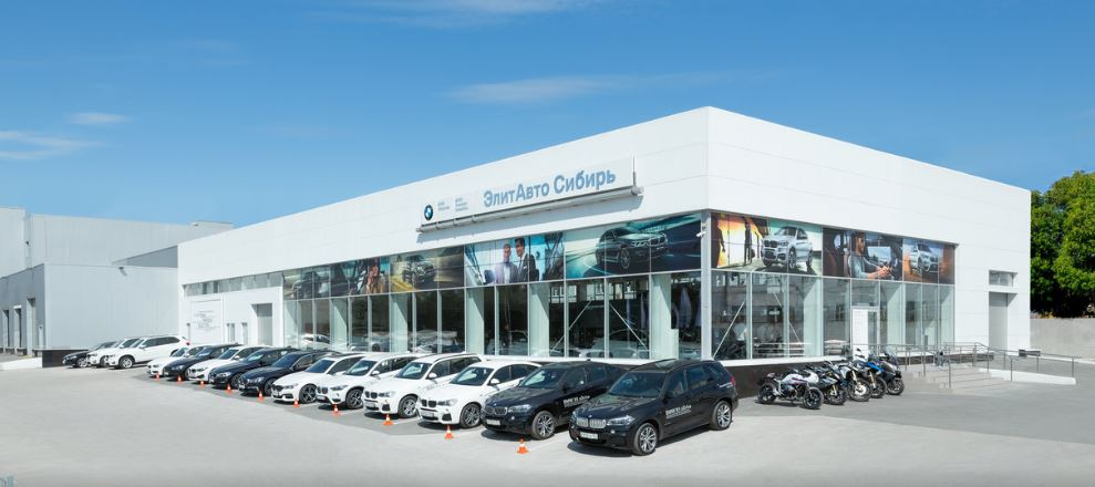 Сумел ли Mercedes отвоевать долю у BMW и Lexus в Новосибирской области? - Фото