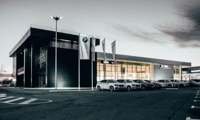 Миниатюра для: BMW Барс: первое место в Омской области — закономерный итог работы