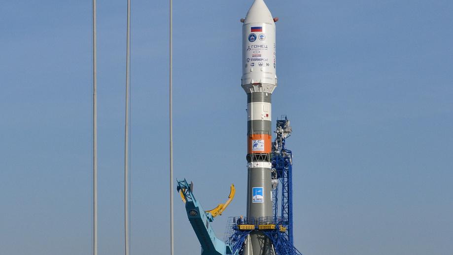 Малый космический аппарат НГУ, ракета