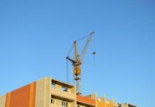 строительство, дом