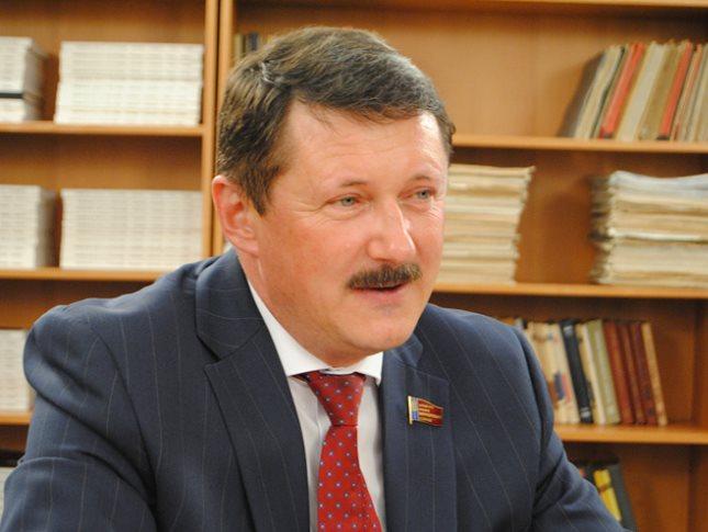 Андрей Оспиов