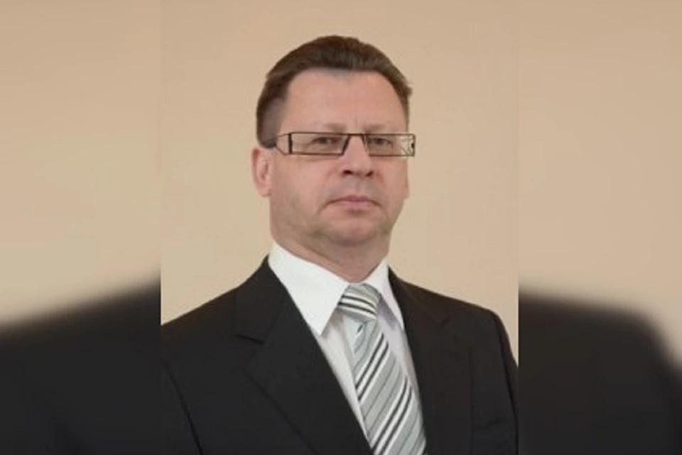 Михаил Евсин