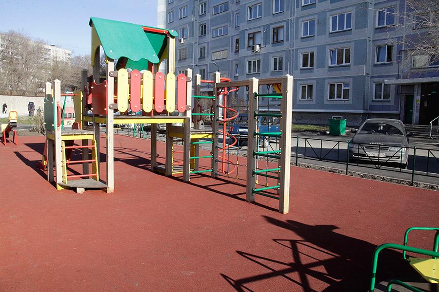 Мэрия Новосибирска завершила крупнейший за этот год проект по благоустройству - Картинка