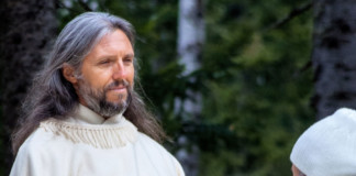 Сергей Тороп