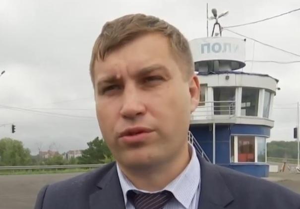 Сергей Аушев