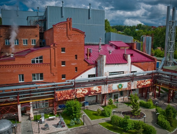 Миниатюра для: Мэру Томска вменили помощь «Томскому пиву»