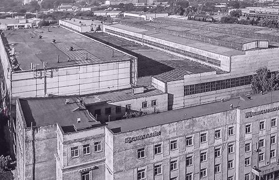 Миниатюра для: Прокуратура проверяет информацию о массовом сокращении на заводе в Новосибирске