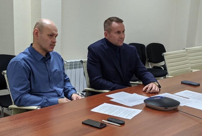 Новосибирские бизнесмены готовы поставлять в Португалию средства защиты и удобрения