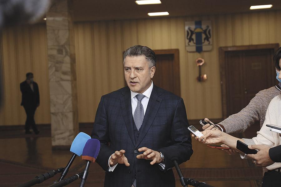 Еще больше «неприкасаемых» расходов, еще меньше денег минстрою и минцифре – каким может стать бюджет Новосибирской области-2021 - Фото