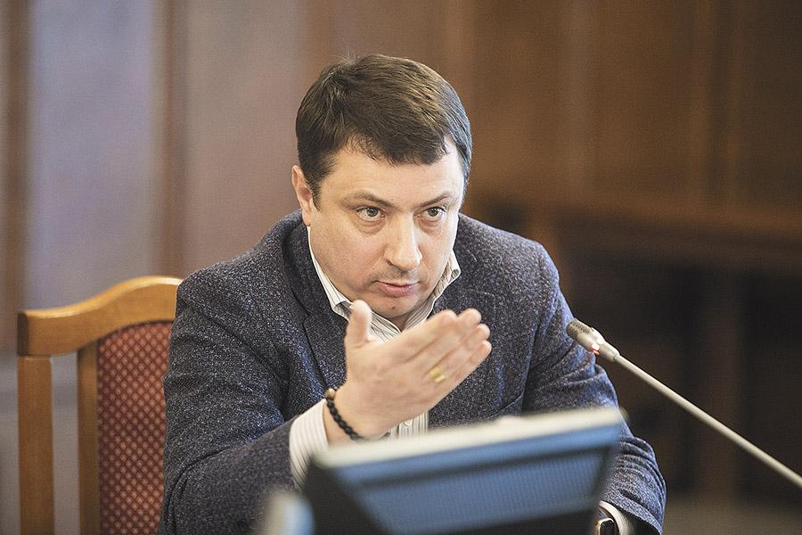 Как будет решаться вопрос застройки лесных зон в черте Новосибирска? - Фотография