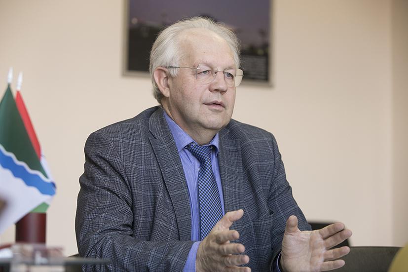 На форуме в Новосибирске обсудили применение искусственного интеллекта и защиту от вирусов - Фотография