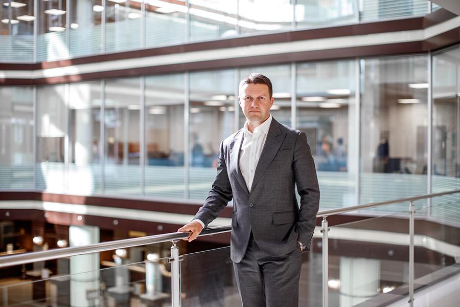 Дмитрий Средин: «Все чаще мы ведем переговоры не с финансистами, а с ИТ-директорами компаний» - Изображение