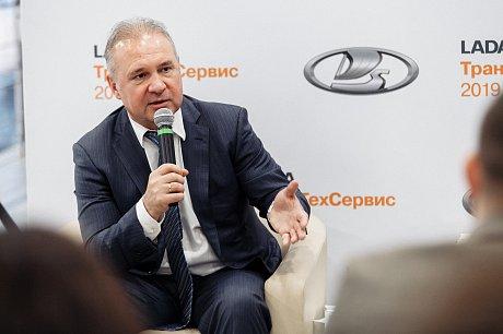 Миниатюра для: Сибирских автодилеров объединят по-новому