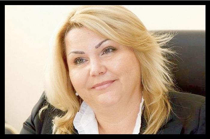 Светлана Домахина
