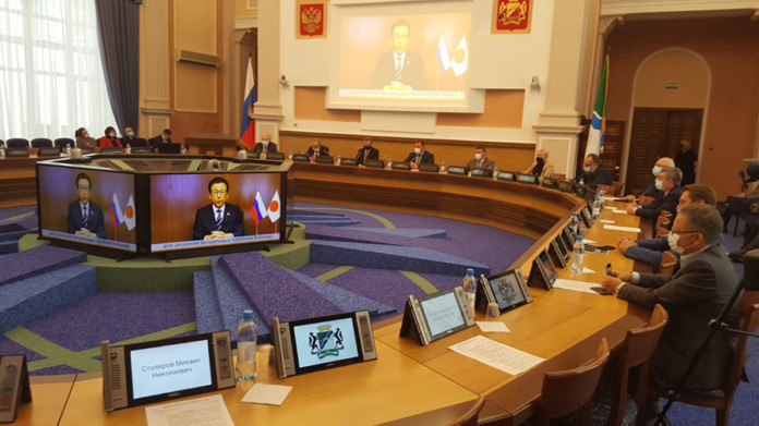 Миниатюра для: На форуме в Новосибирске обсудили применение искусственного интеллекта и защиту от вирусов