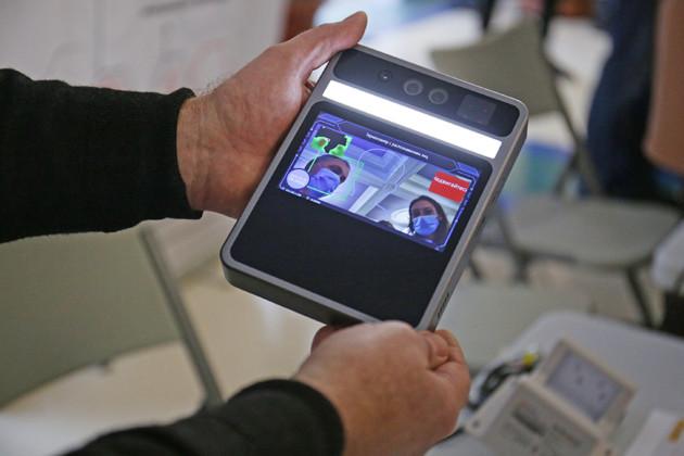 На форуме в Новосибирске обсудили применение искусственного интеллекта и защиту от вирусов - Картинка