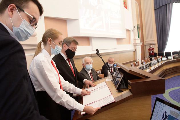 На форуме в Новосибирске обсудили применение искусственного интеллекта и защиту от вирусов - Изображение