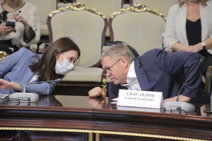 Новосибирские рынки объединятся в профессиональное сообщество