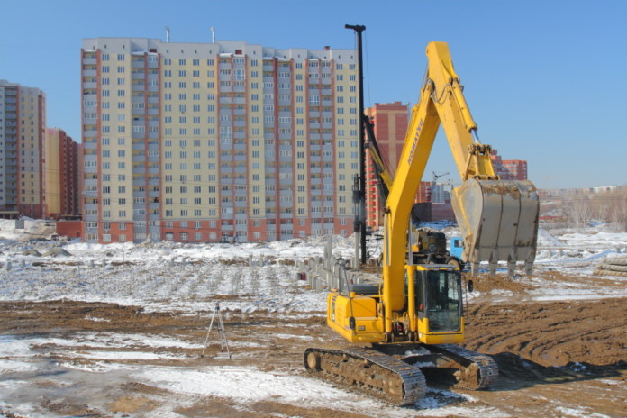 Миниатюра для: Долги за аренду муниципальной земли в Новосибирске выросли до 4,1 миллиарда рублей