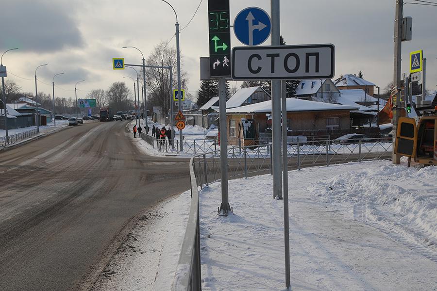 Завершение ремонта в Новосибирске на Кедровой — финальный аккорд БКАД-2020 - Изображение