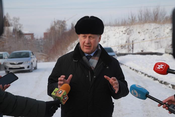 Миниатюра для: Завершение ремонта в Новосибирске на Кедровой — финальный аккорд БКАД-2020
