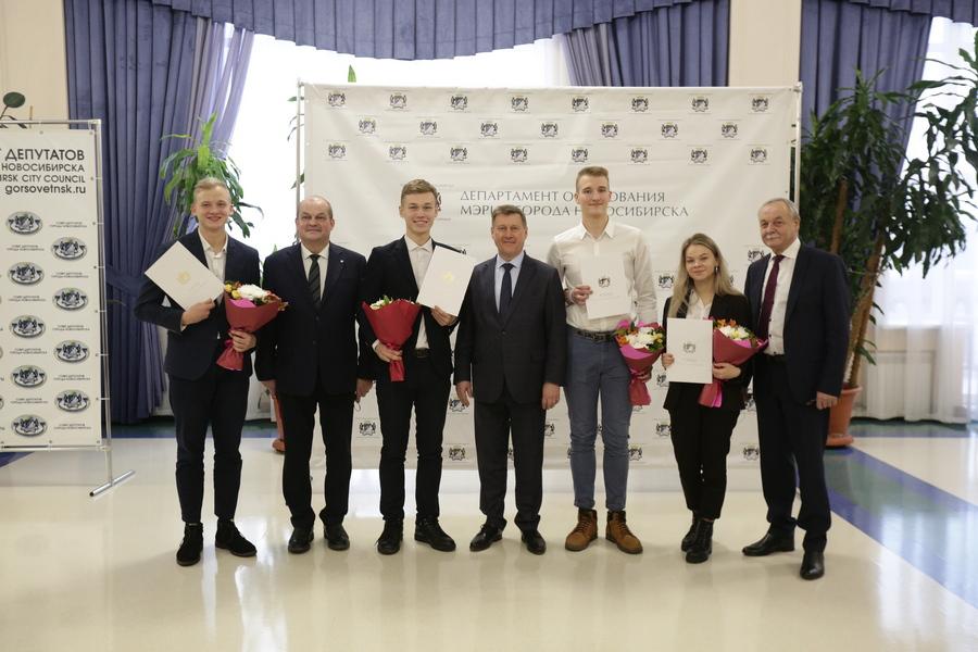 Учителя и воспитатели из Новосибирска победили во всероссийском педагогическом конкурсе - Фотография