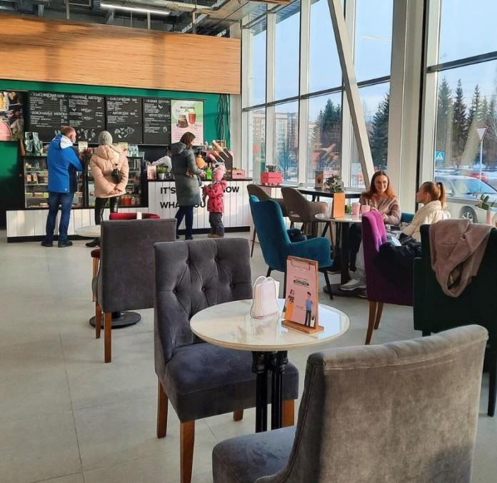 Миниатюра для: Новосибирская сеть PRIMETIME COFFEE за полгода планирует запустить еще более 5 кофеен