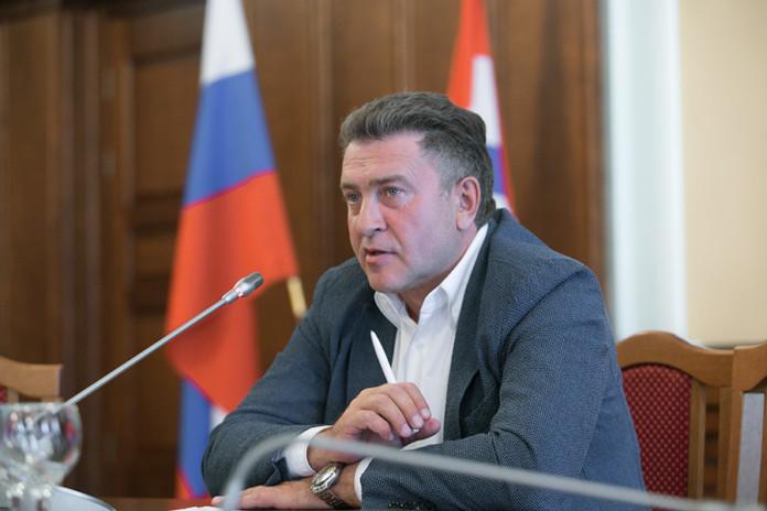 Миниатюра для: Шимкив пригрозил лишением платного моста средств из-за тарифа на мусор
