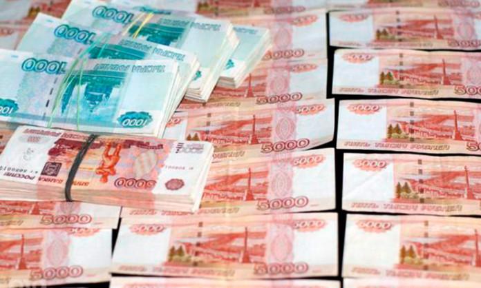 Миниатюра для: С начала пандемии количество выявленных в Новосибирской области фальшивых денег уменьшилось вдвое