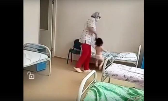 Миниатюра для: В Новосибирске привлекут к ответу руководство туберкулезной больницы, где зафиксировано жестокое обращение с ребенком