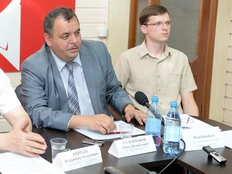 Мэрия Новосибирска упразднила должности советников