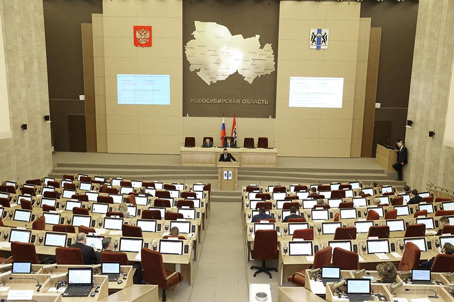Еще больше «неприкасаемых» расходов, еще меньше денег минстрою и минцифре – каким может стать бюджет Новосибирской области-2021 - Изображение