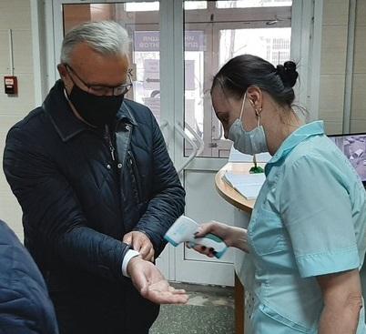 Миниатюра для: В Красноярском крае запретили проводить свадьбы в кафе
