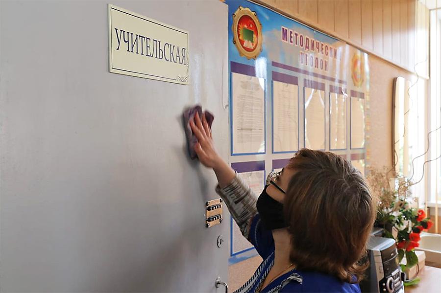 Школьные каникулы в Новосибирской области продлят