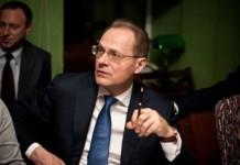 Экс губернатор Юрченко